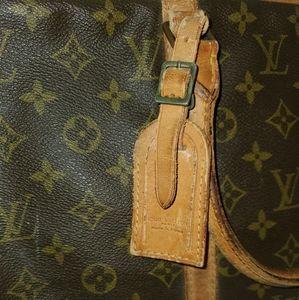 Louis Vuitton Bags - Vintage Authentic Louis Vuitton briefcase